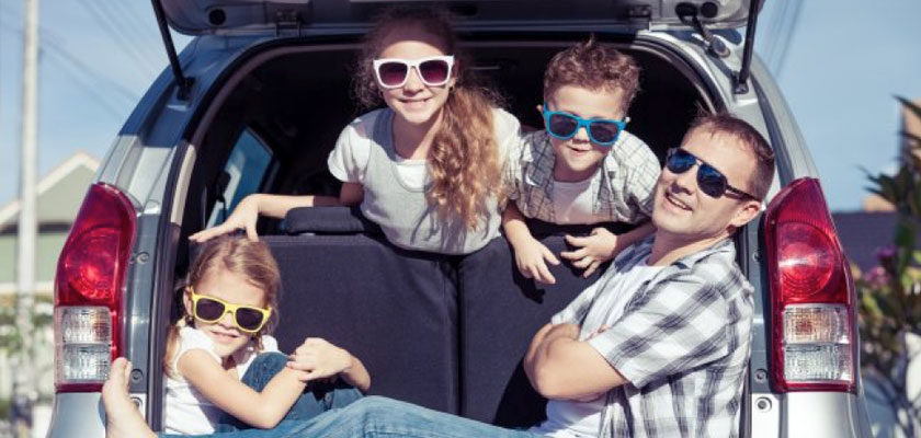 5 Tips For a Fun Family Vacation That Won't Break the Budget