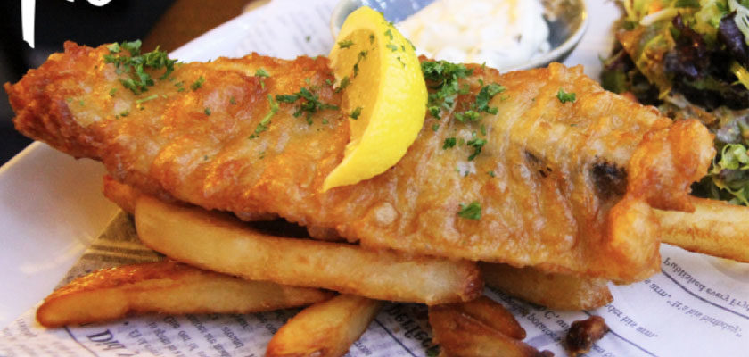 Guide to Great Wisconsin Fish Fry