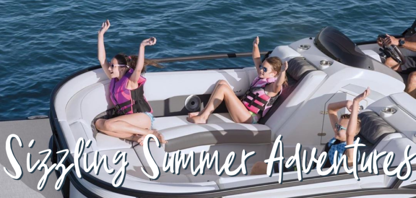 Sizzling Summer Adventures in Chippewa County