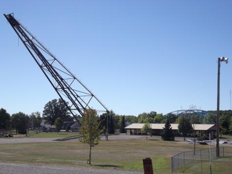 Cornell Mill Yard