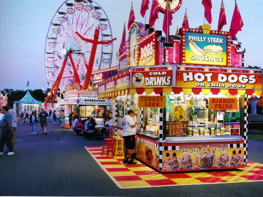 Northern Wisconsin State Fair