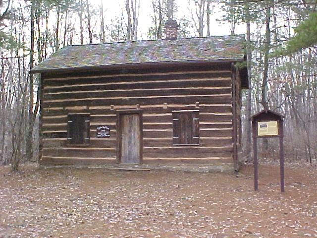 Norwegian Log Home