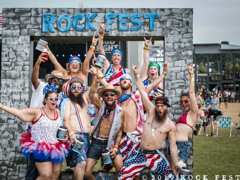 Rock Fest2