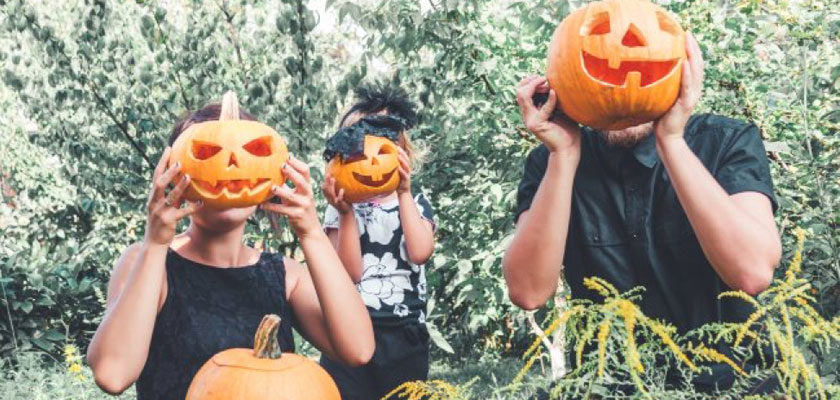 GO-to list of Fall Fun!