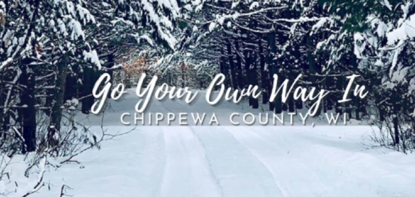 Go Your Own Way This Winter