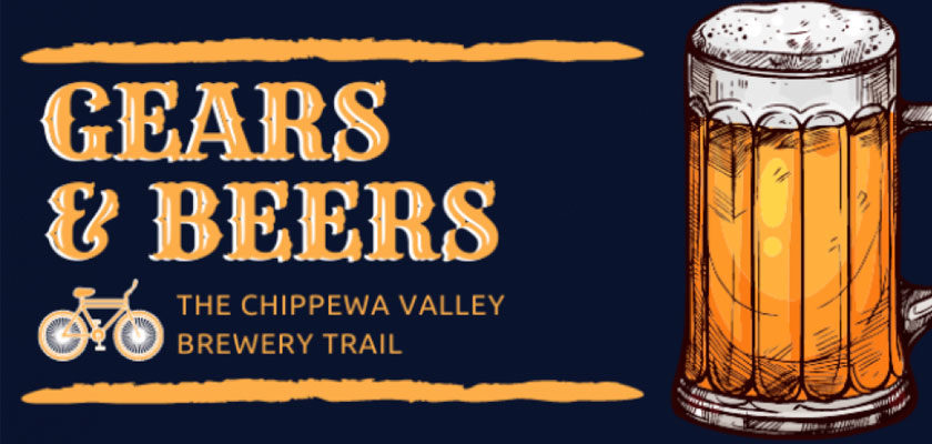 Gears & Beers: The Chippewa Valley Brewery Trail