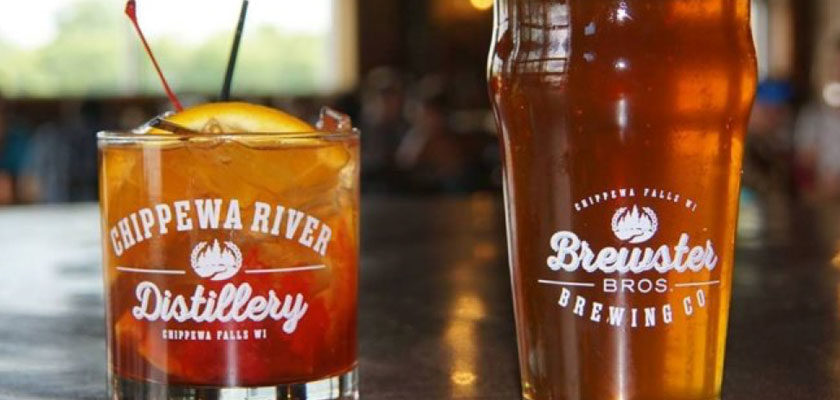 The Ultimate Chippewa Falls Beer & Wine Experience