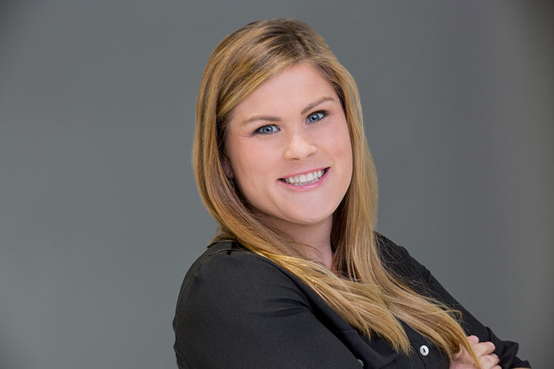 Cami Johnson, Go Chippewa County Tourism Sales Manager