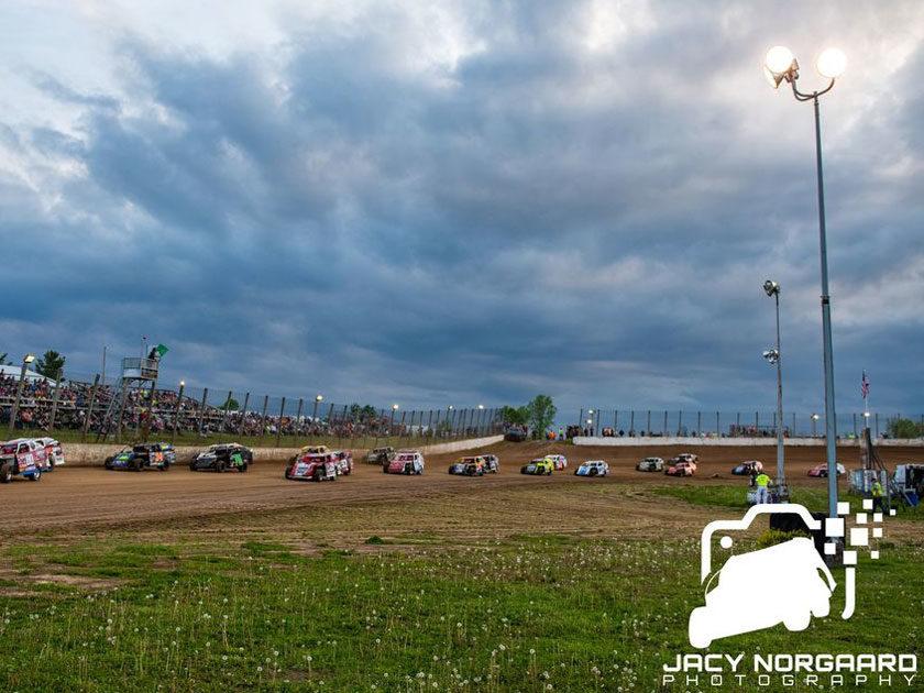 Eagle Valley Speedway