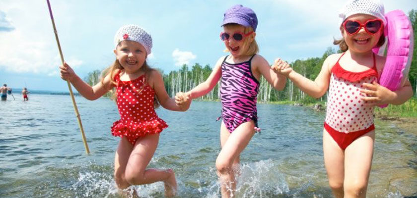 Chippewa Falls: The Perfect Family Vacation