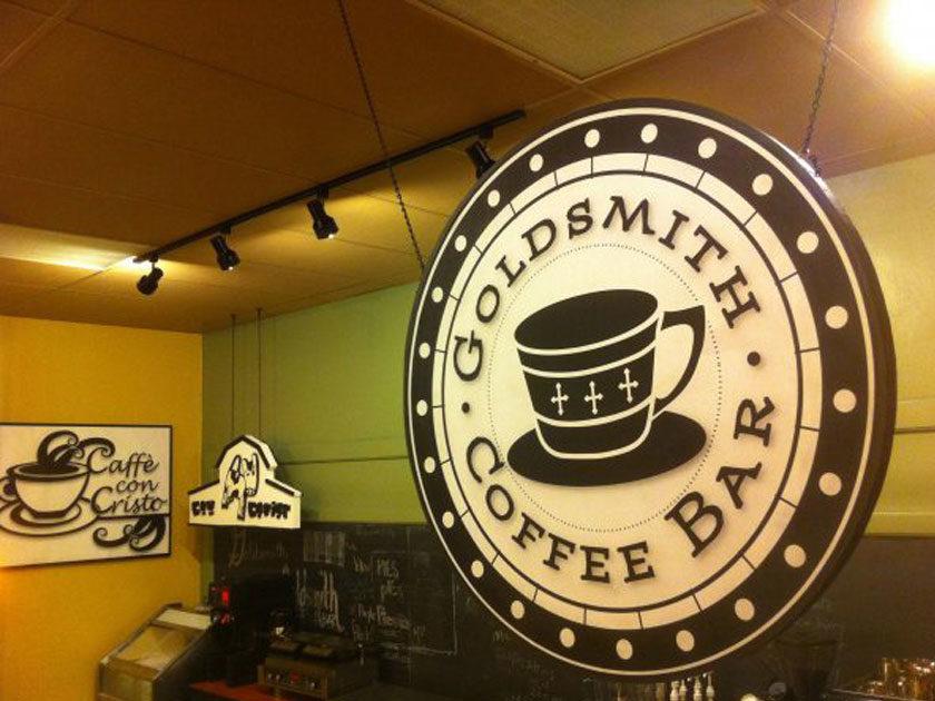 Goldsmith Cafe & Coffee Bar