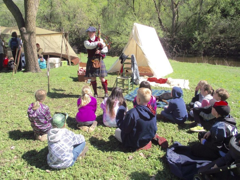 Chippewa County Historical