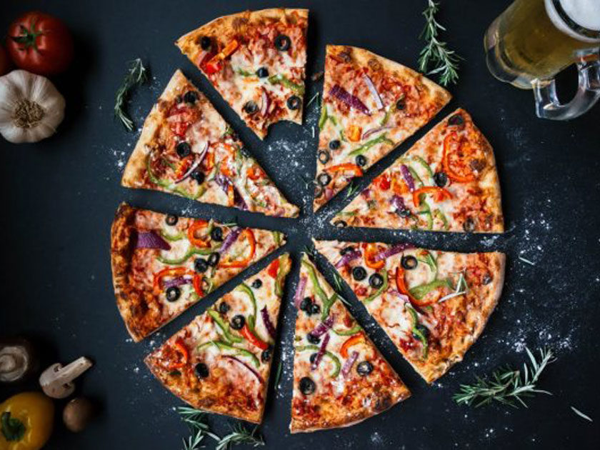 Jim Bob's Pizza & Grill