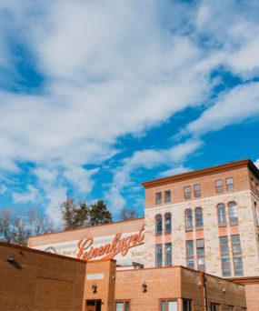 Jacob Leinenkugel Brewing Company & Leinie Lodge