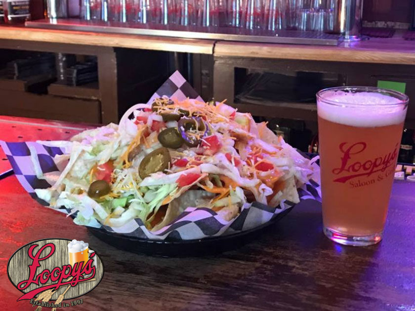 Loopy's Saloon, Grill & Event Dome