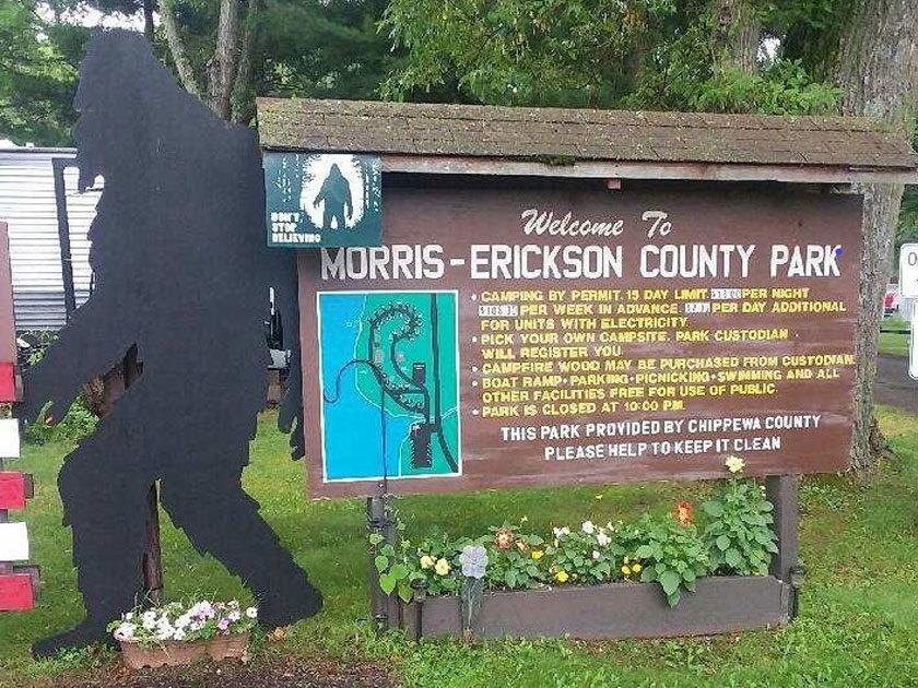 Morris Erickson County Park