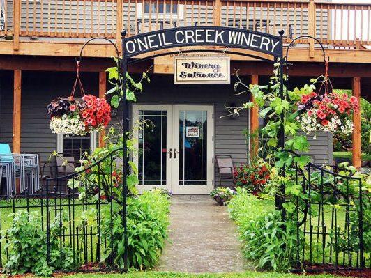 O'Neil Creek Winery