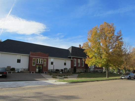 Stanley Historical Museum