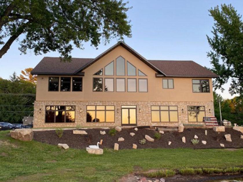 Wissota Lodge & Conference Center